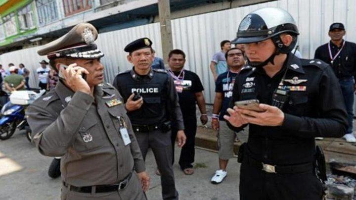 العثور على جثة مليونيرة تايلاندية في ثلاجة منزلها !