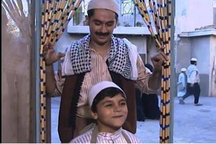 هل تذكرون الطفل هاشم في المسلسل الشهير الخوالي ؟ شاهدوا كيف أصبح