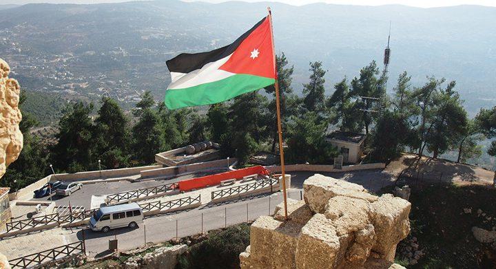 الأردن يستدعي سفيره في دولة الاحتلال