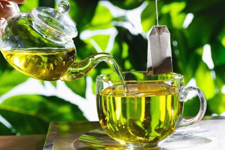 دراسة: الشاي الأخضر يمكن أن يساهم في علاج الخلايا عن بعد