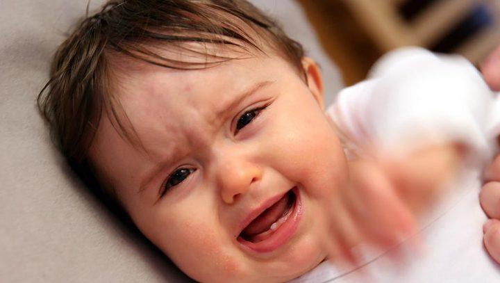 كيف تخففين متاعب التسنين لدى طفلك؟