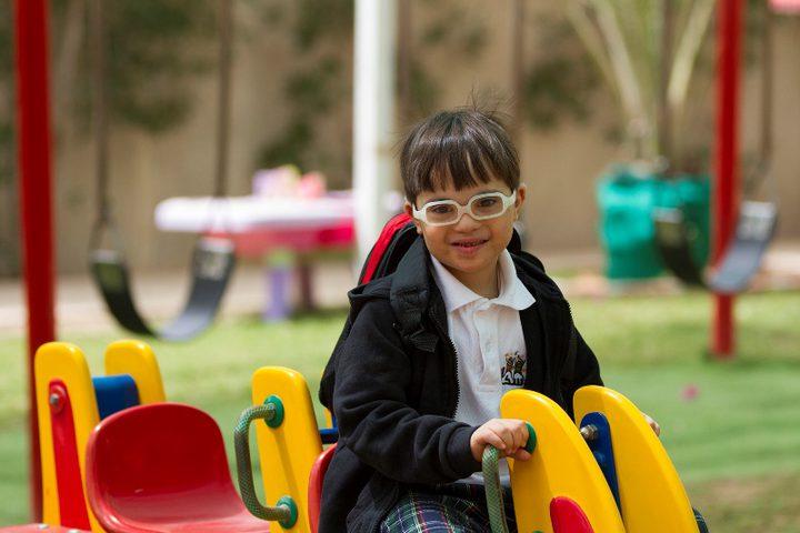 نصائح للتعامل مع اطفال متلازمة داون