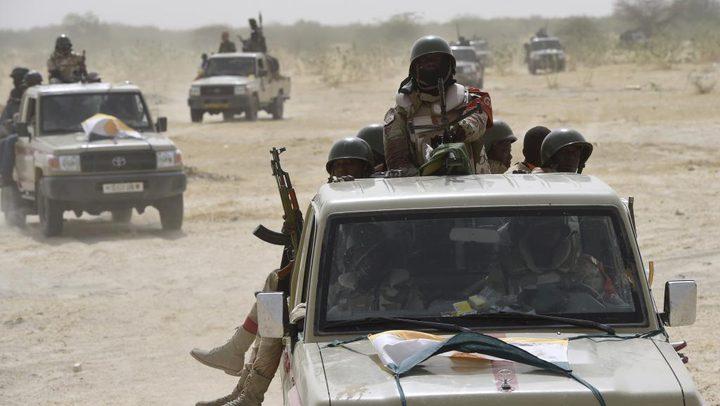 مقتل 12 جنديا من النيجر في هجوم مسلح