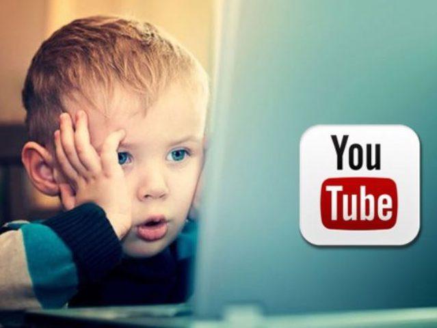 دراسة: يوتيوب يخدع الأطفال والمراهقين !