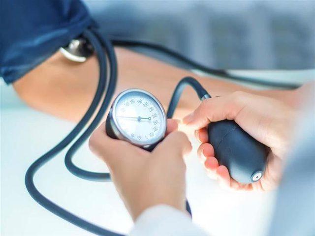 عواقب إهمال ارتفاع ضغط الدم على جسمك