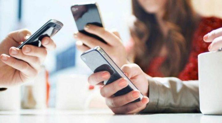 دراسة: استخدام الهاتف لأكثر من 24 دقيقة يدمر الخصوبة !