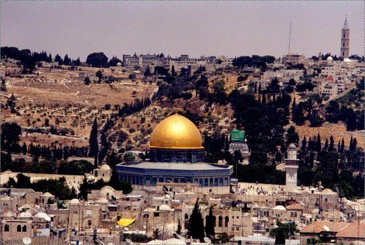 تطبيق يسمح لك بزيارة فلسطين افتراضيا !