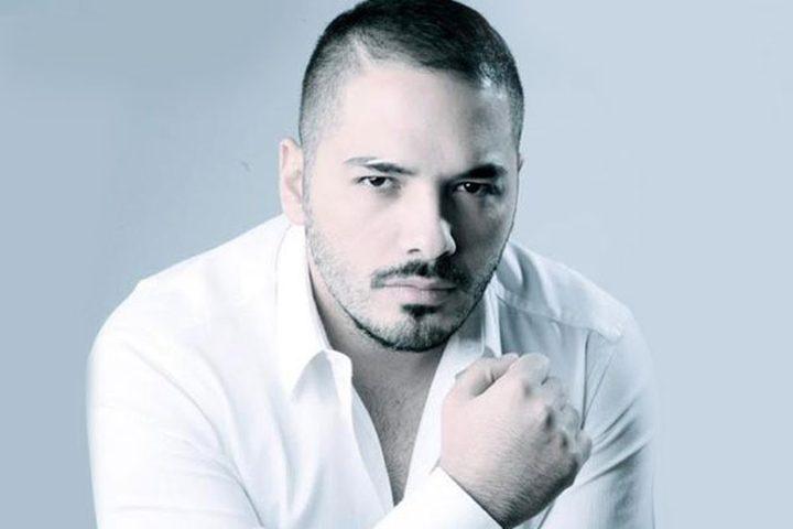 """رامي عياش يطلق أغنية """"أنا لبناني"""""""