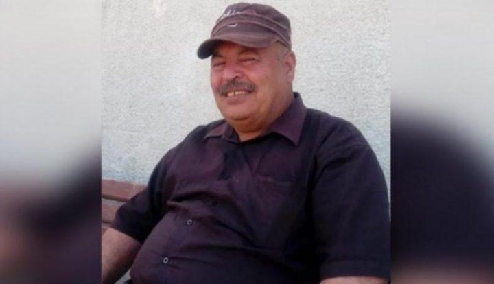 الاحتلال يفرج عن القبطان سهيل العامودي من غزة