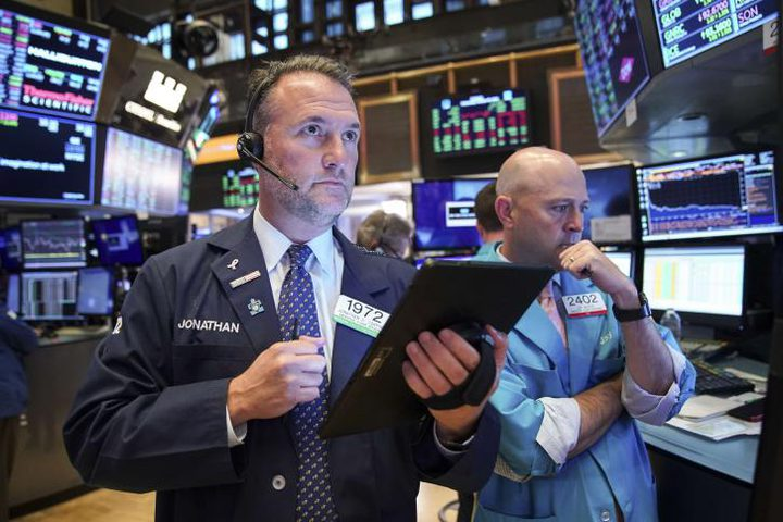 للمرة الثالثة.. الاحتياطي الفيدرالي الأمريكي يخفض أسعار الفائدة