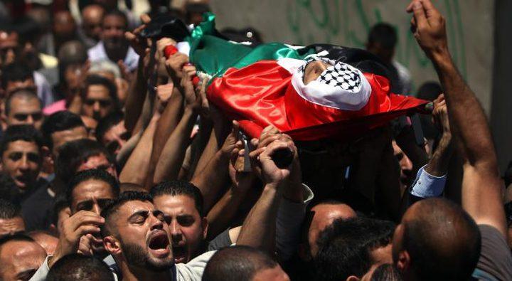استشهاد مواطن متأثرا بجروحه التي أصيب بها في عدوان 2014