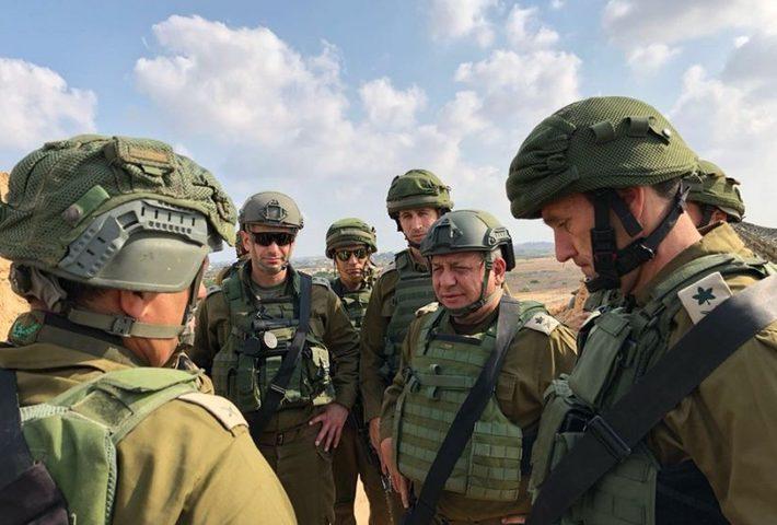 الخارجية: الاحتلال يحضر لمزيد من الحروب في قطاع غزة