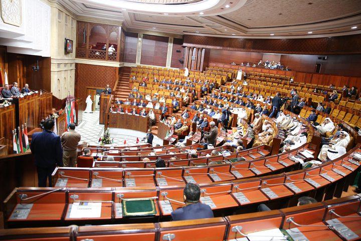الاتحاد البرلماني العربي يدعو بريطانيا للتكفيرعن خطيئتها