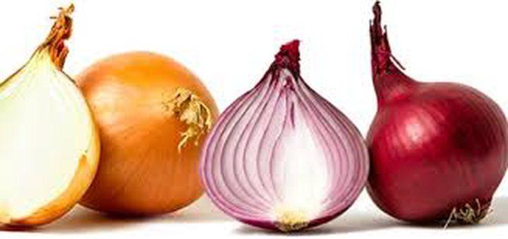 ما هي الفوائد الصحية للبصل الأحمر والأبيض ؟