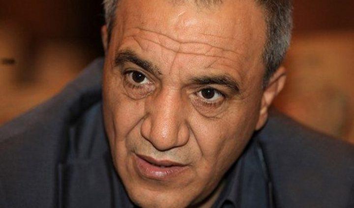 """صحيفة القدس: اللواء ماجد فرج يجري محادثات مع الـ """"CIA"""" في واشنطن"""