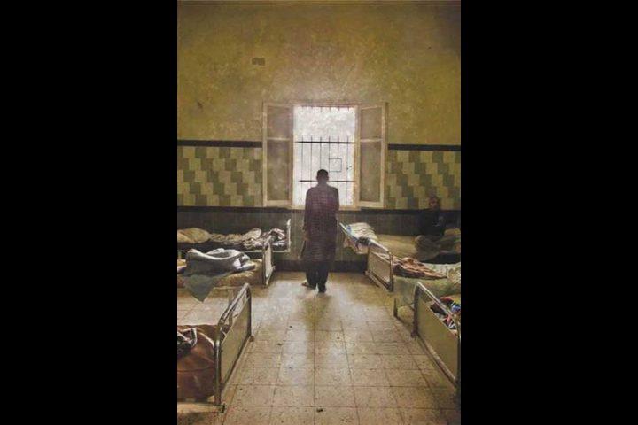 أوكراني يعاقب بالبقاء في مستشفى الأمراض النفسية لسبب غريب !