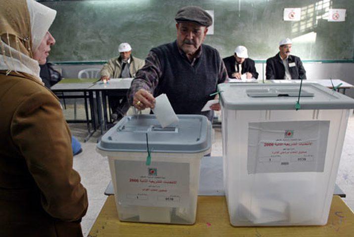 كحيل: لجنة الانتخابات ستتوجه غدا لقطاع غزة
