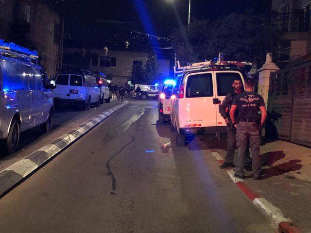 مصرع مواطن وإصابة اثنين آخرين خلال شجار عائلي في قرية طرعان