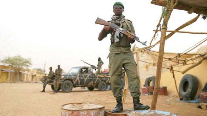 """مقتل53 جنديًا في """"هجوم إرهابي""""شمال مالي"""