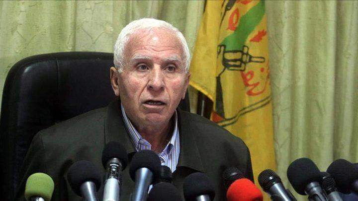 الأحمد: البرلمان العربي لعب دوراً لا بأس به في انهاء الانقسام