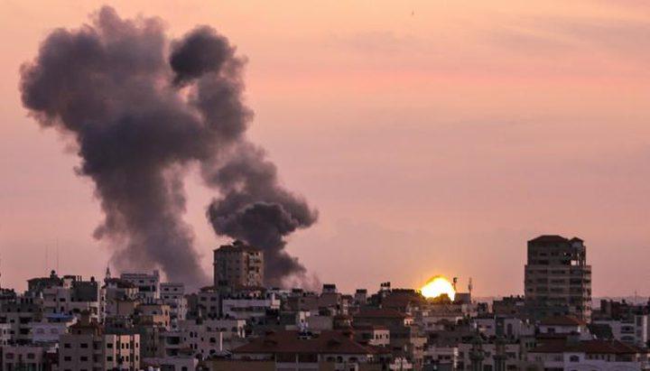 حماس:استهداف الاحتلال لغزة ومقاومتها استمرار لمسلسل العدوان