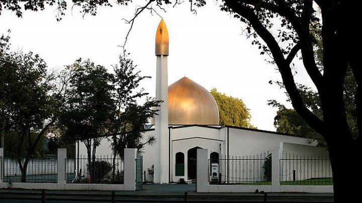 حظر لعبة تمجد الهجوم الارهابي على مسجد في نيوزيلندا