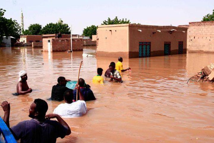 10 قتلى وأكثر من 270 ألفا نازح جراء فيضانات في الصومال