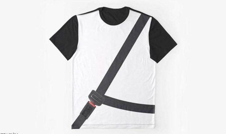 """الشرطة الإسبانية تحذر من """"القميص المضاد للغرامة"""" !"""