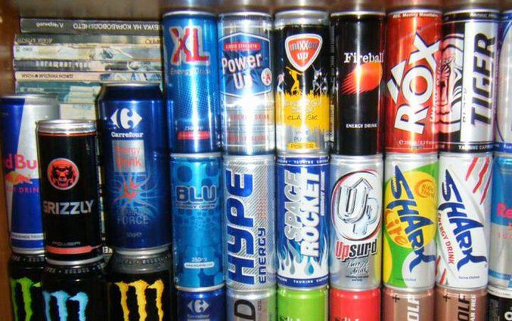 دراسة: مشروبات الطاقة تشكل مصدر خطر كبير على صحة التلاميذ