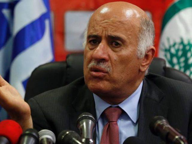 الرجوب: موقف حماس من الانتخابات إيجابيًا ومشجعًا