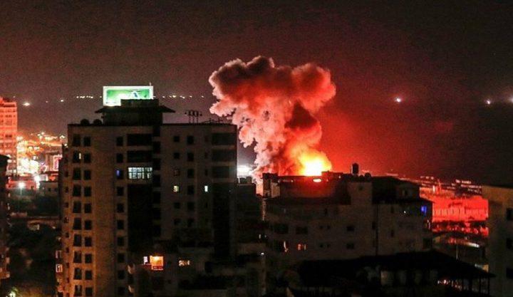 إنتهاء اجتماع الكابينت لمناقشة التصعيد الاخير على غزة دون تفاصيل