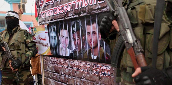 الكشف عن معلومات جديدة بشأن صفقة الأسرى مع حماس