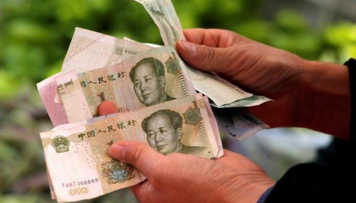 الصين.. رجل يتناول وجبة عشاء بسيطة بمليون يوان !