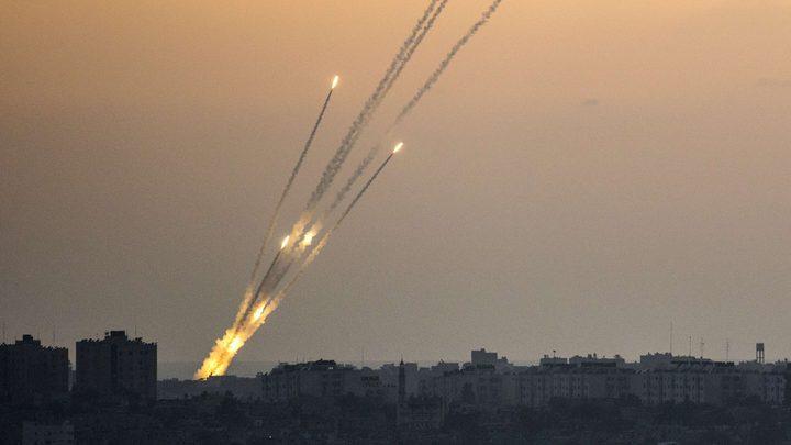 صحيفة: أمن الاحتلال لم يفاجأ بالصواريخ وغزة على شفا الانهيار