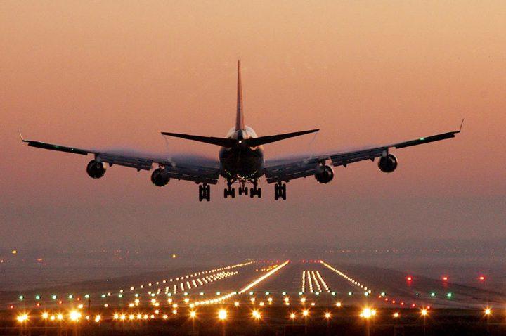 تطبيق يمكن الركاب من الهبوط في حالات الطوارئ