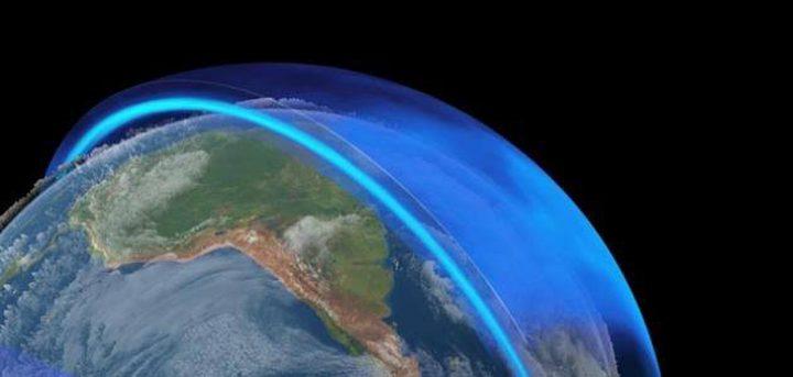اختراع جديد لتخليص الغلاف الجوي من ثاني اكسيد الكربون