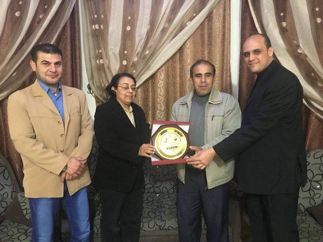 """الهيئة المستقلة تدعو""""حماس"""" للإفراجالفوري عن الصحفي هاني الآغا"""