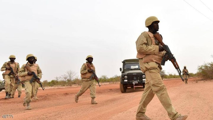 بوركينا فاسو: مقتل نائب و3 أشخاص  بهجوم مسلح