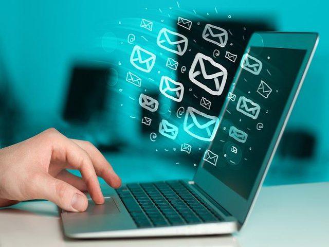 دراسة: غالبية الأشخاص لا يطلعون على رسائل البريد الإلكتروني