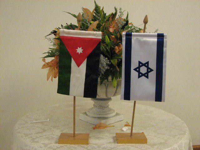 الأردن يعيد سفيره لإسرائيل خلال أيام