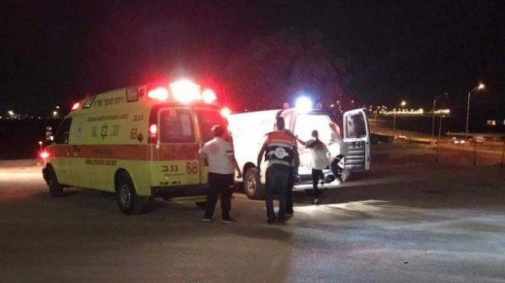 مقتل شابين وإصابة ثالث بإطلاق نار في النقب