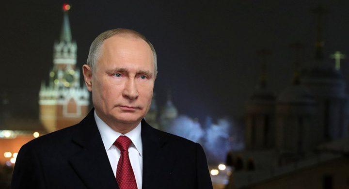 موسكو: بوتين يُقيل أكثر من 11 جنرالاً بمرسوم رئاسي