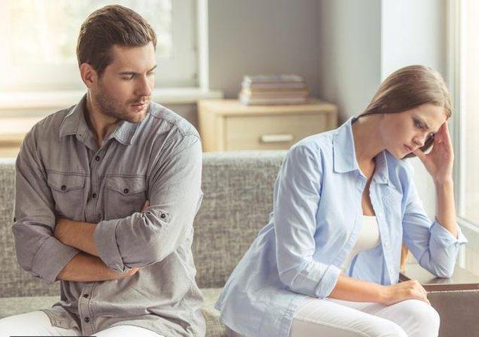 كيف يتغلب الزوجين على الاثار النفسية بعد الانفصال !