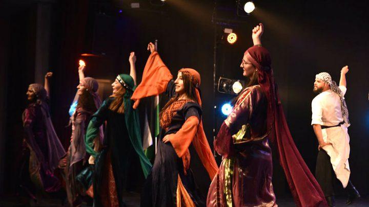 """الثقافة: فوز رام الله بـ""""المدينة المبدعة"""" إنجاز وطني ثقافي"""
