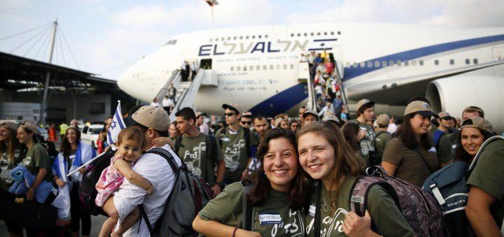 يديعوت: دولة الاحتلال تستقبل 180 ألف من المستوطنين منذ عام 2012