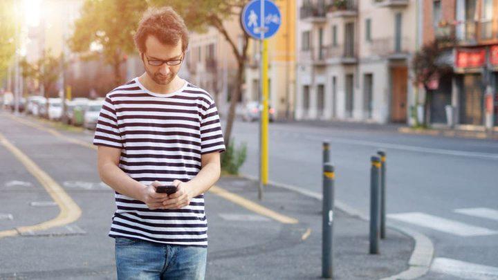 استخدام الهاتف الجوال لـ5 ساعات مسبب للسمنة!