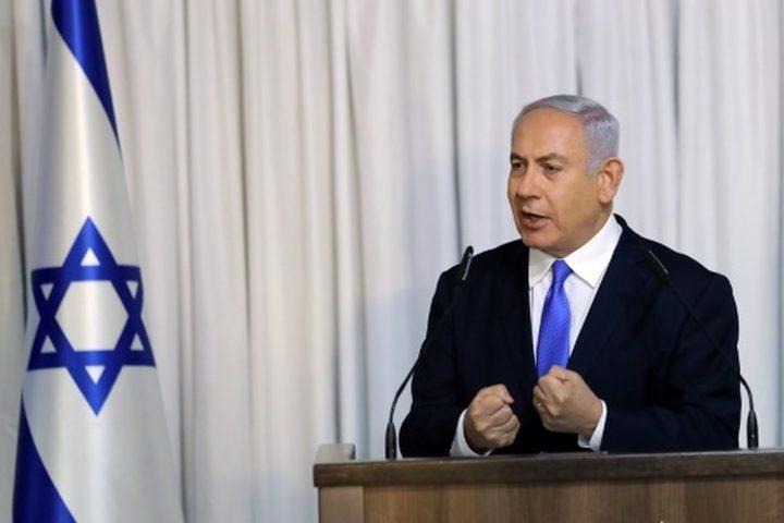 نتنياهو: لن نسمح أبدًا لإيران بتطوير أسلحة نووية