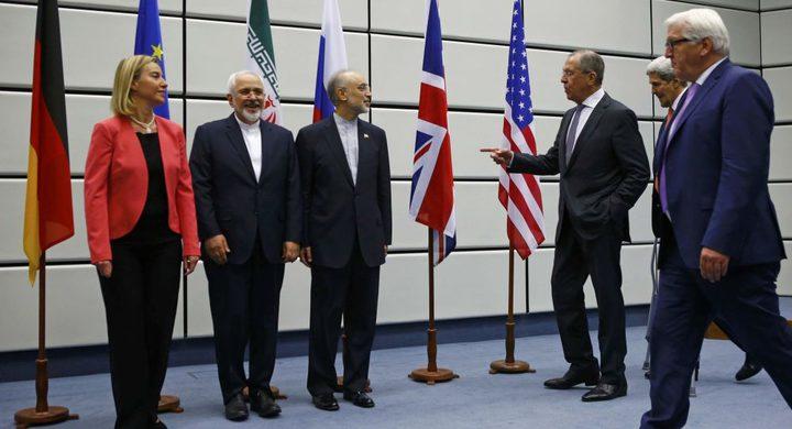 لافروف: روسيا قلقة بشأن الملف النووي الإيراني