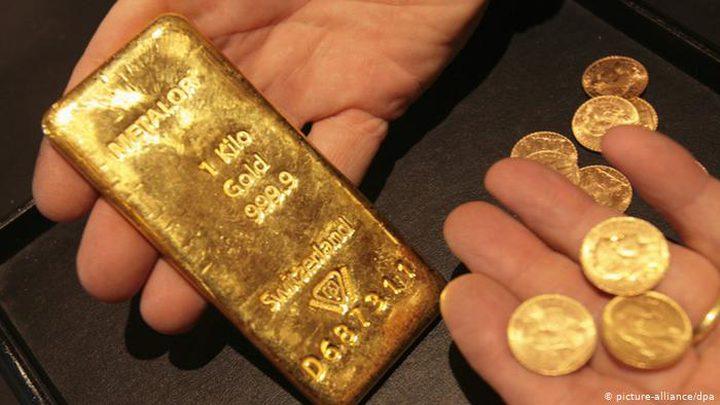 روسيا.. القبض على سيدة في حذائها حوالي كيلوغرامين من الذهب !
