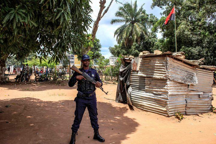 قتلى بهجوم في الكونغو الديمقراطية